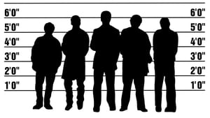 فيلم The Usual Suspects 1995