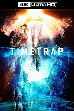 Time Trap film posters