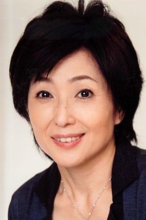 Keiko Takeshita isSadako Maki (voice)