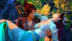 Fights Break Sphere ศึกรบทะลุสวรรค์ ภาค1-4 ซับไทย
