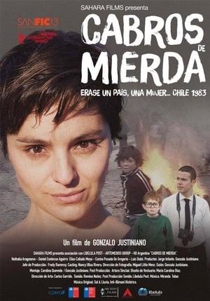VER Cabros De Mierda (2017) Online Gratis HD