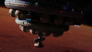 Captivity: Le prisonnier de Mars