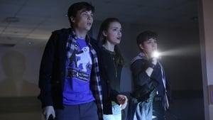 Krzyk Sezon 1 odcinek 4 Online S01E04