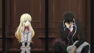 Boarding School Juliet: 1×2