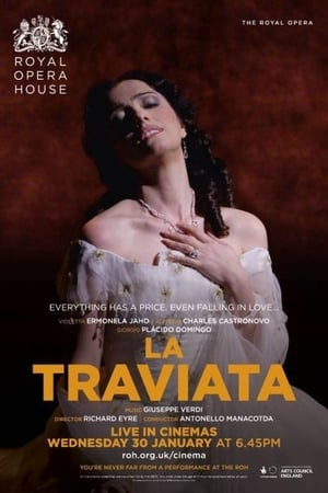The ROH Live: La Traviata