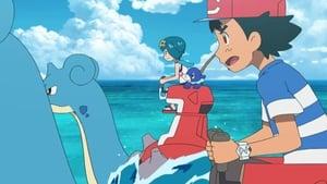 Pokémon Season 20 :Episode 5  Yo, Ho, Ho! Go, Popplio!