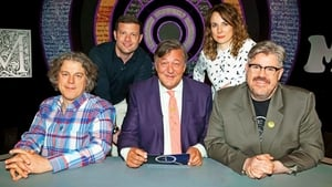 QI Season 13 : Making a Meal of It