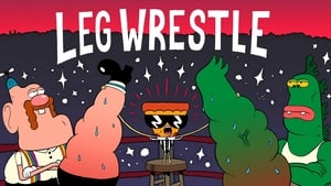 Uncle Grandpa: 1×21