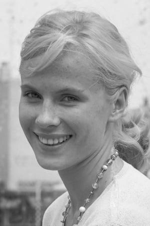 Bibi Andersson isMother Rikissa