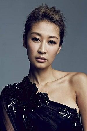 Liang Jing isTara Yen