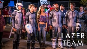Lazer Team [2016]