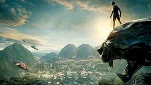 Black Panther - Movie Review | Current Movie Releases