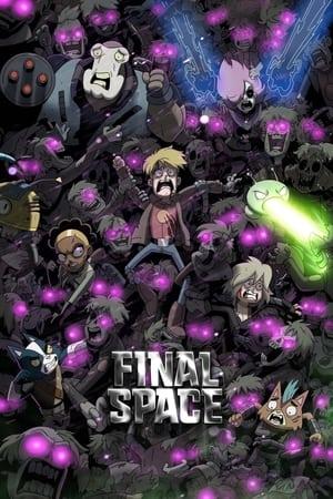 Final Space Season 3 Episode 8