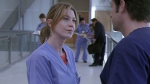 Grey's Anatomy: Saison 1 episode 5