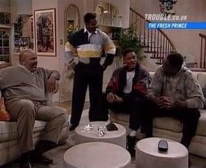 The Fresh Prince of Bel-Air Season 5 Episode 22