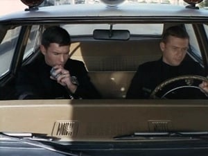Adam-12: Season 3 Episode 22
