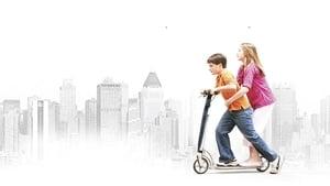 Captura de Pequeño Manhattan (2005)