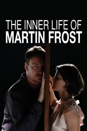 The Inner Life of Martin Frost-Michael Imperioli