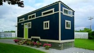 Tiny House Nation: 1×4