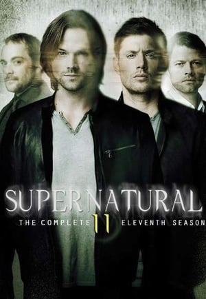 Supernatural 11ª Temporada Torrent Dublado (2015/2016) WEB-DL 720p – 1080p Dual Áudio Download