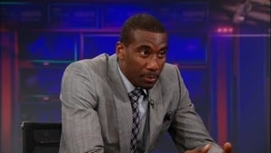 The Daily Show with Trevor Noah Season 17 : Amar'e Stoudemire