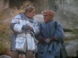 Star Trek: Espacio profundo nueve: 5×9