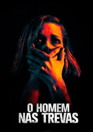 O Homem nas Trevas Torrent, Download, movie, filme, poster