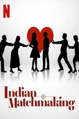 Image Indian Matchmaking