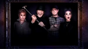 The Osbournes: Night of Terror [2020]