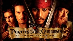 Pirates of the Caribbean: The Curse of the Black Pearl (2003) คืนชีพกองทัพโจรสลัดสยองโลก