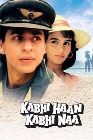 Kabhi Haan Kabhi Naa – Uneori da, uneori nu (1994)