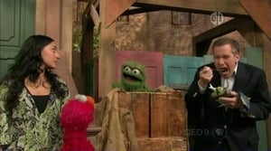 Mine-itis on Sesame Street