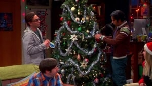 The Big Bang Theory: 7×11