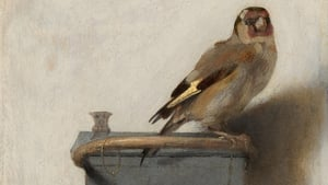 The Goldfinch (2019) Watch Online Free