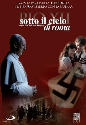 Pope Pius XII-James Cromwell