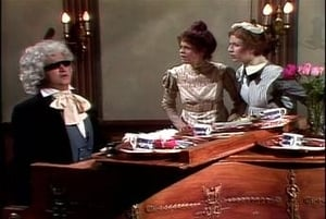 Saturday Night Live: 1×6
