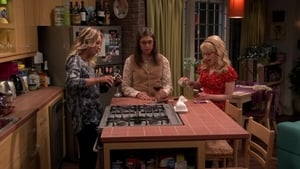 The Big Bang Theory: 10×2