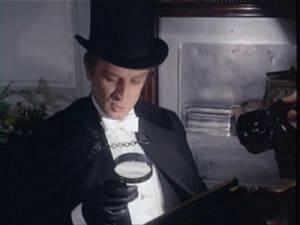 Arsène Lupin, der Meisterdieb: 1×1