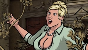 Archer Season 5 :Episode 4  House Call