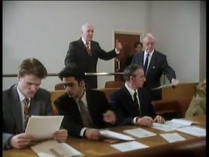 Episodio TV Online Minder HD Temporada 10 E9 Bring Me the Head of Arthur Daley