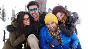 English movie from 2013: Yeh Jawaani Hai Deewani