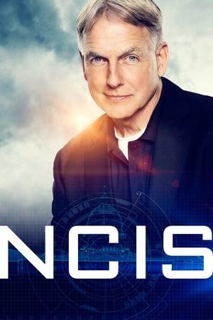 poster NCIS