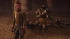 Gwiezdne Wojny: Rebelianci: 4×10