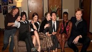 The cast of The Walking Dead, White Denim
