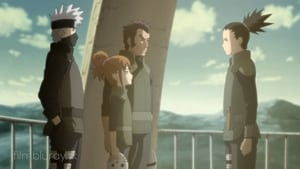 Shikamaru's Story: A Cloud Drifting in the Silent Dark, Part 1: The State of Affairs
