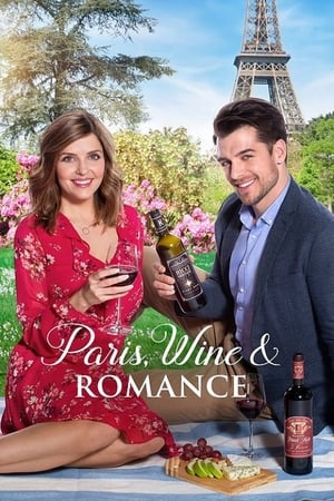 Paris, Wine & Romance-Azwaad Movie Database