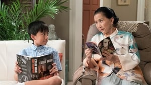 Fresh Off the Boat: 5×17