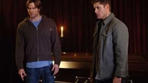 Supernatural Season 4 Episode 15 Watch Online