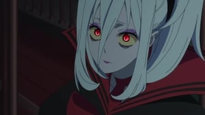 Tenrou: Sirius the Jaeger 1×12