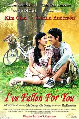 I've Fallen for You (2007)